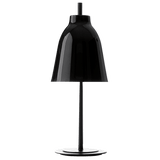 Caravaggio table lamp Black