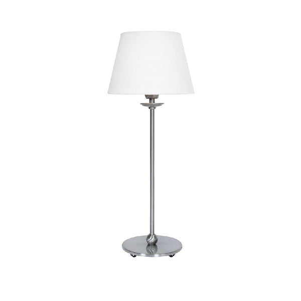 UNO small table lamp Steel
