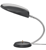 Cobra table lamp Anthracite Grey