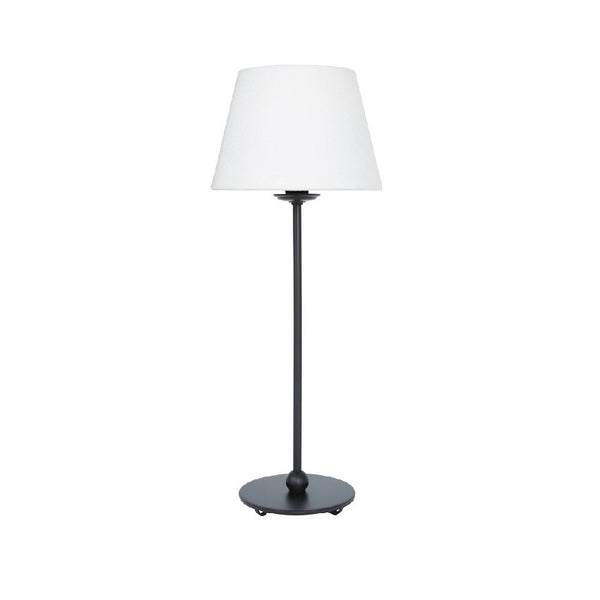 UNO small table lamp Black