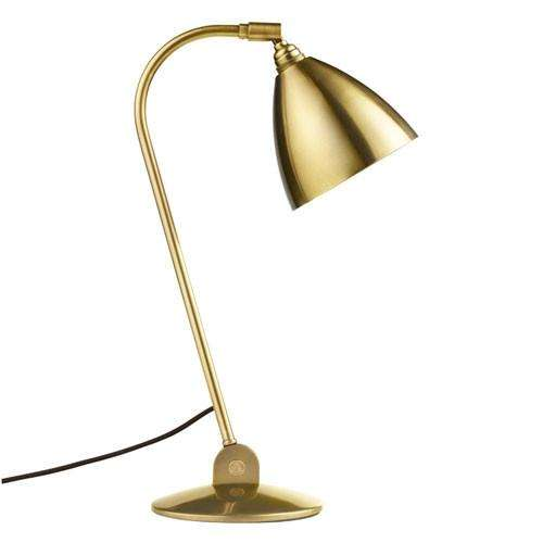 Bestlite BL2 table lamp Brass/Brass