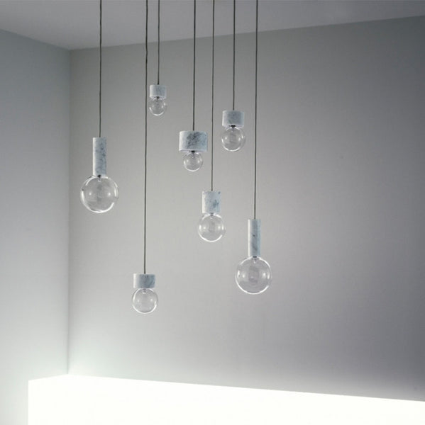 Marble Light Pendant - SV2