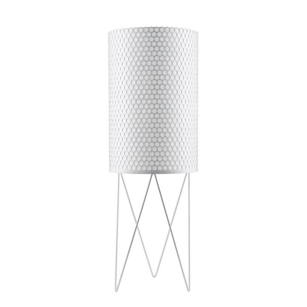 Pedrera PD2 Floor Lamp White