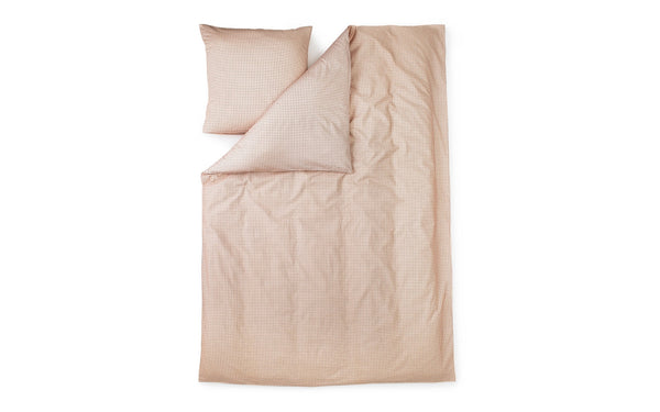 Plus Bed Linen Beige