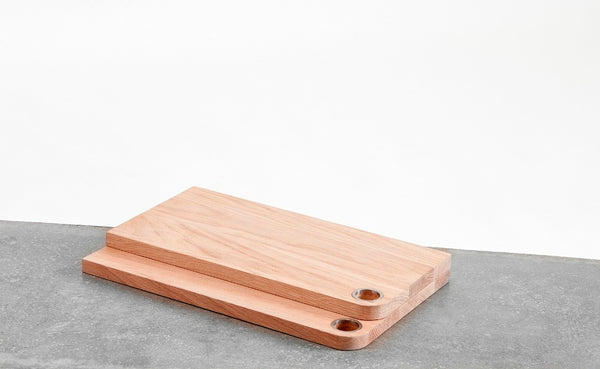 Serving Board No.2