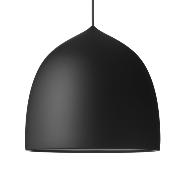 Suspence Pendant Black / 36.1