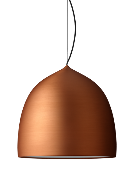 Suspence Pendant Copper / 36.1