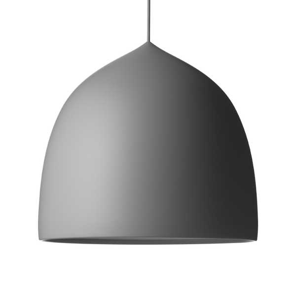 Suspence Pendant Light grey / 36.1