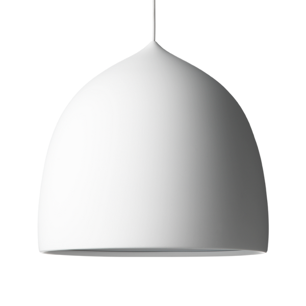 Suspence Pendant White / 36.1