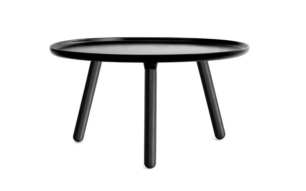 Tablo Table Large Black / Black