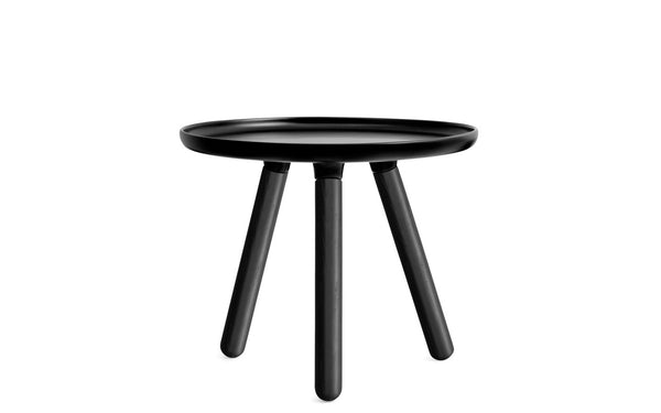 Tablo Table Small Black / Black