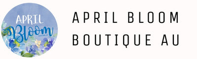April Bloom Boutique AU