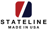 stateline, made in usa