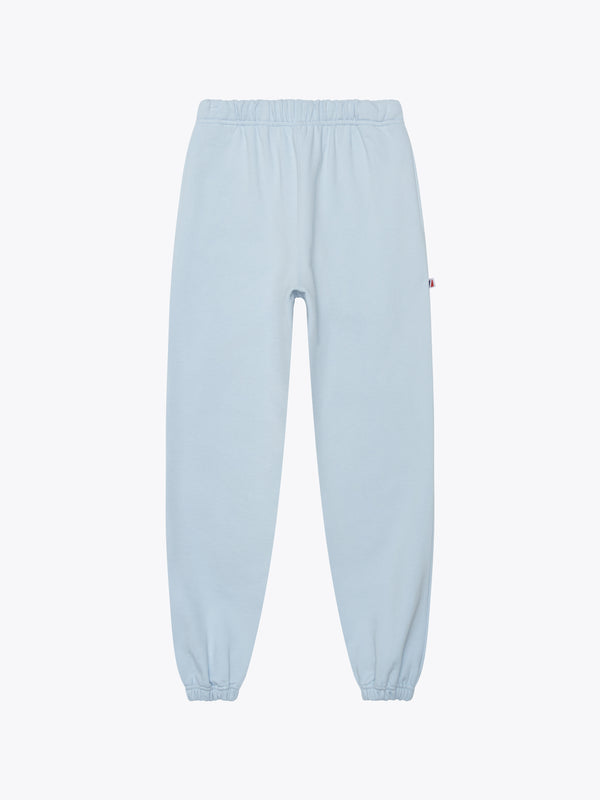 9oz Classic Sweatpants - Baby Blue