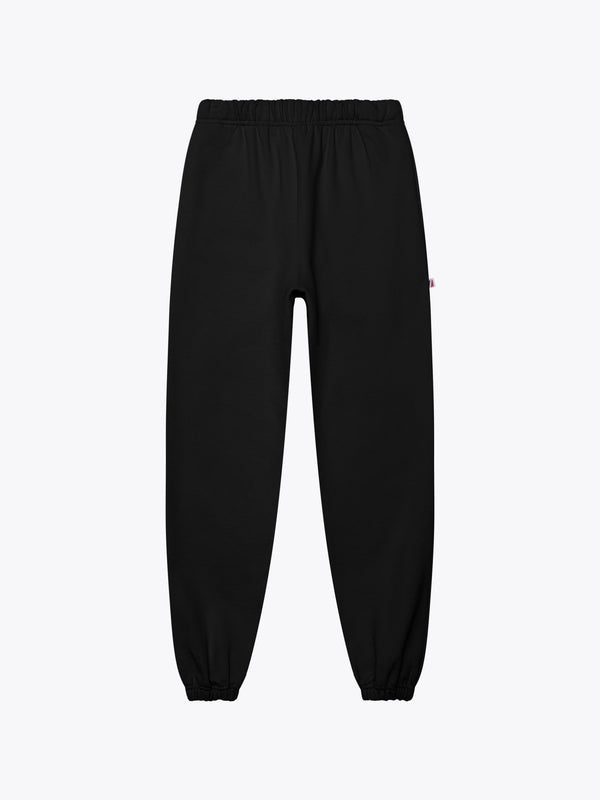9oz Classic Sweatpants - Black