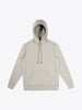 Athletic Fit Hoodie - Sand