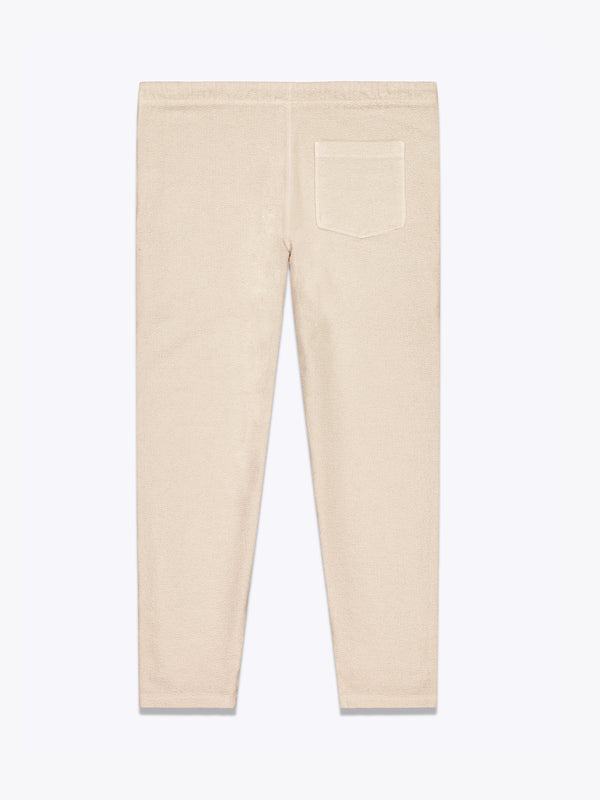 Camp Fit Sweatpants - Beige