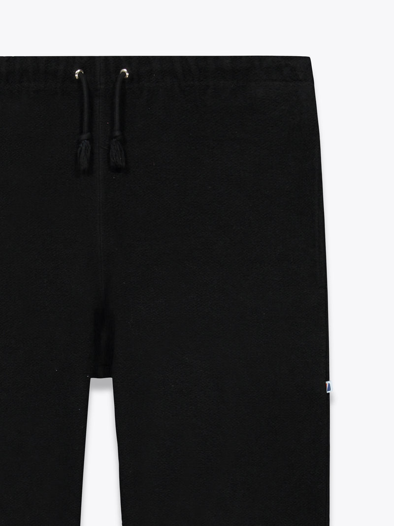 Camp Fit Sweatpants - Black