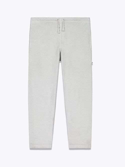 Camp Fit Sweatpants - Silver (Pre-order)