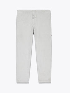 Camp Fit Sweatpants - Silver