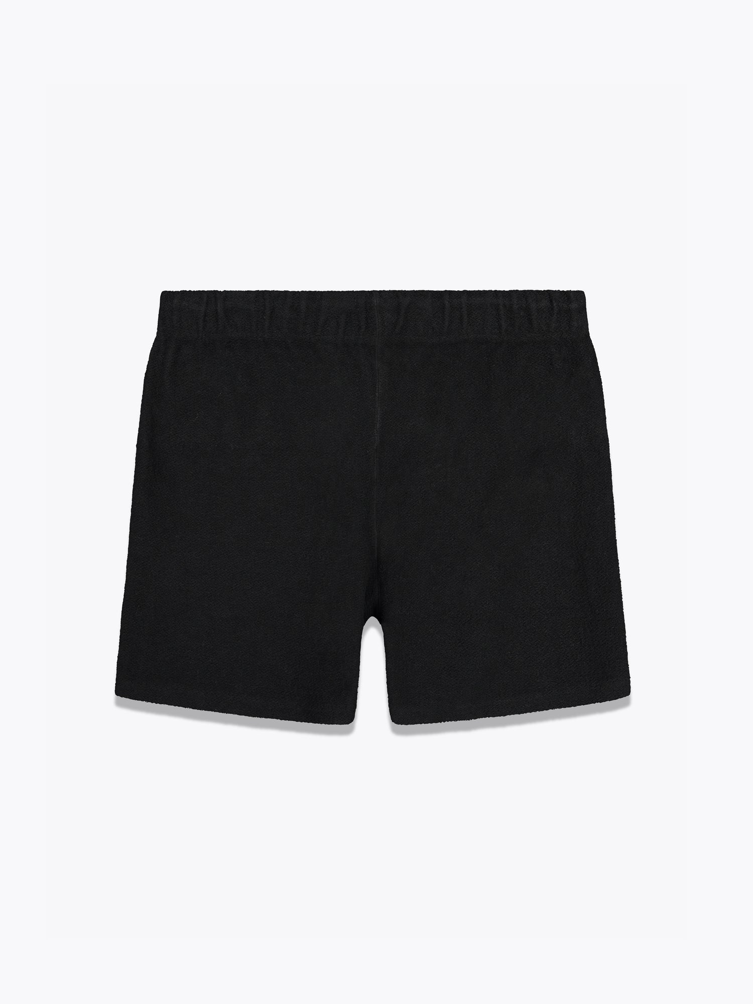 Camp Fit Sweatshorts - Black (Pre-order)