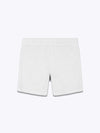 Camp Fit Sweatshorts - White