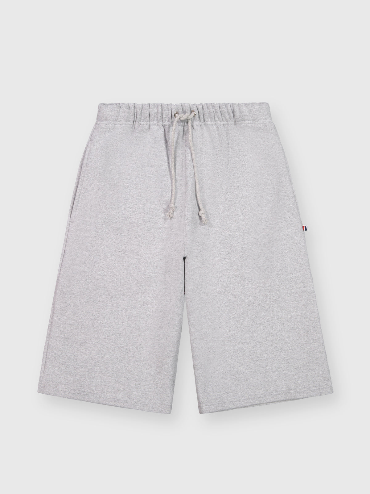 Classic Sweatshorts - Heather Grey