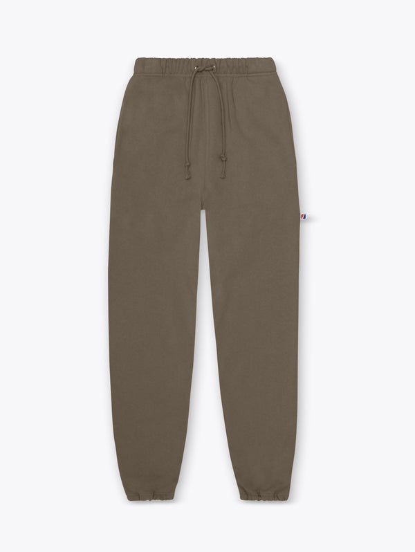 Classic Sweatpants - Coffee