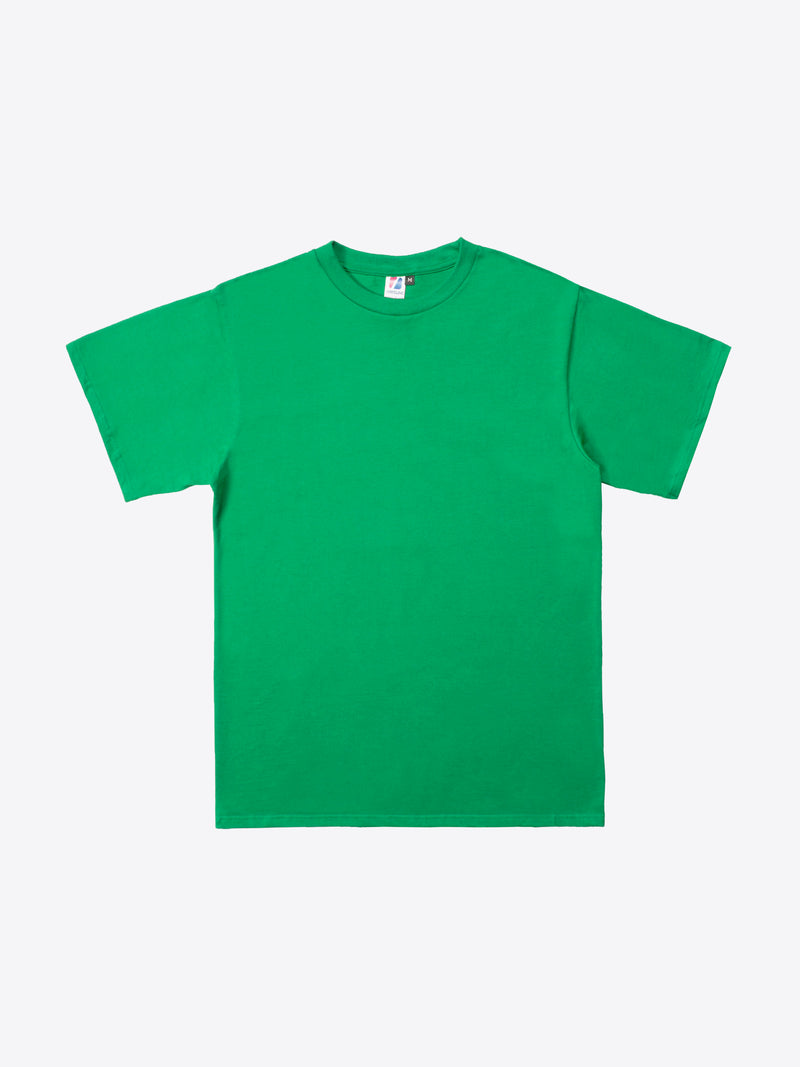 Jersey S/S Tee - Kelly Green
