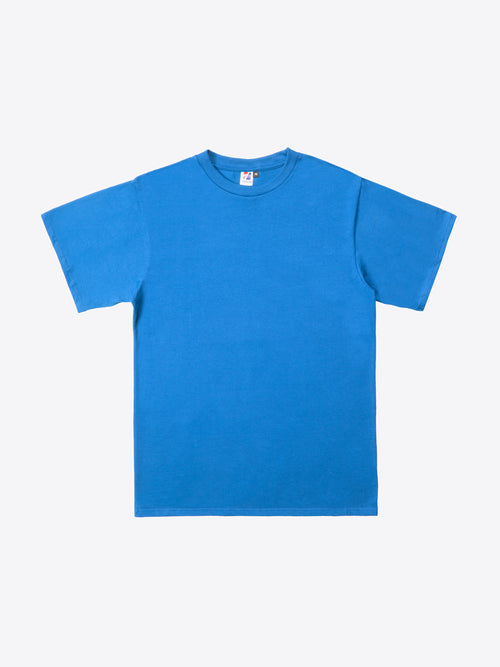 Jersey S/S Tee - Royal