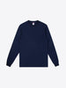 Rugby L/S Pocket Tee - Navy
