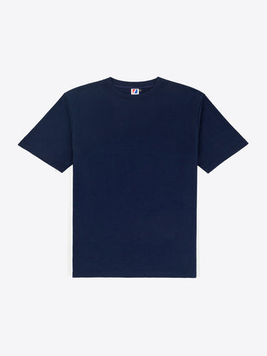 Rugby S/S Tee - Navy
