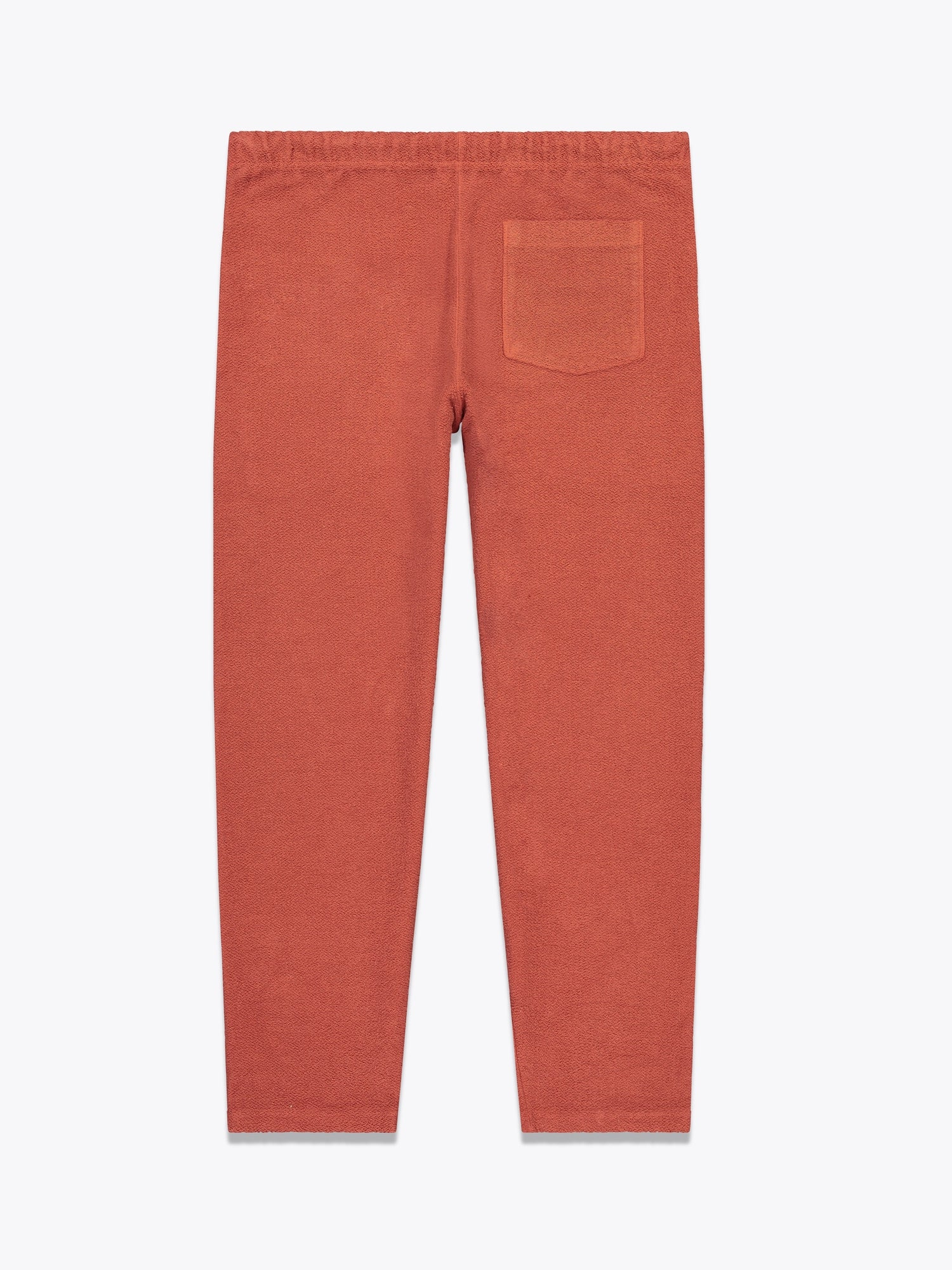 Camp Fit Sweatpants - Rust (Pre-order)