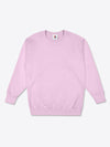 Work Fit Crew Neck - Pink