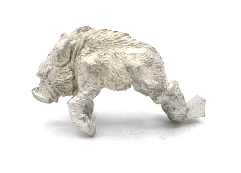 Draped Boar Accessory, 26mm