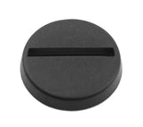 Pack of 50 Slotted Miniature Bases, 1 Inch