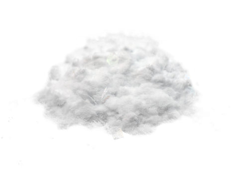 Artificial Snow Flock, 2mm