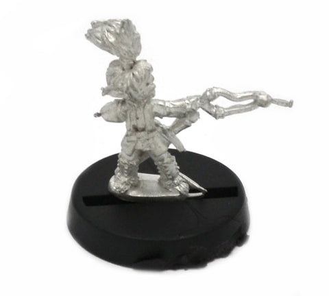 Gremlin Shooter, 20mm