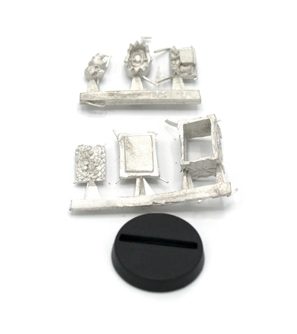 Treasure Chest, 13mm
