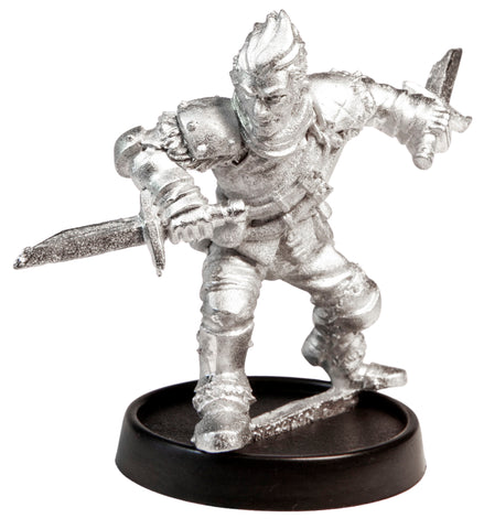 Male Human Thief, 34mm