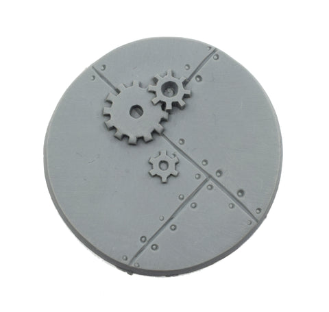 Gears Base, 65mm