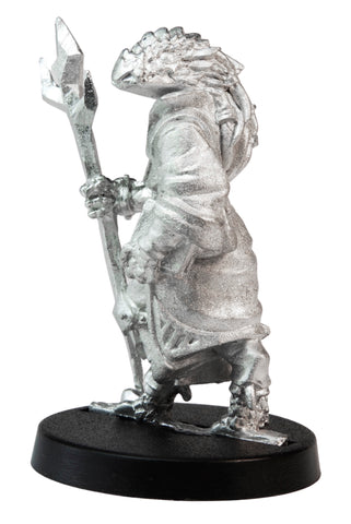 Half-Dragon Wizard, 38mm