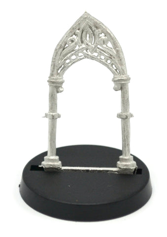 Elf Objective Marker, 30mm