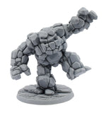 Rock Elemental, 93mm