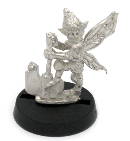 Pixie Fighter, 23mm