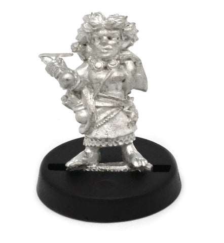 Halfling Potion Maker, 21mm