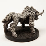 Yak Mount, 31mm