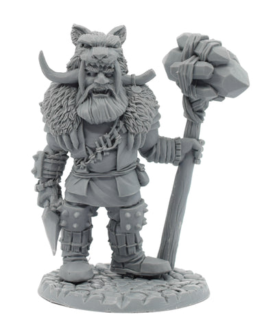 Frost Giant, 92mm