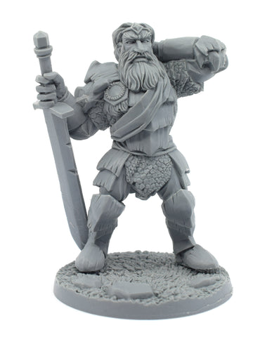 Storm Giant, 92mm