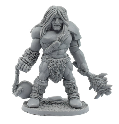 Giant Barbarian, 93mm